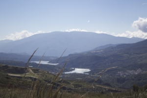 Imagen general Del Valle del Lecrín