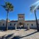 Finca la Esperanza, un nuevo espacio exclusivo en el Valle del Lecrín